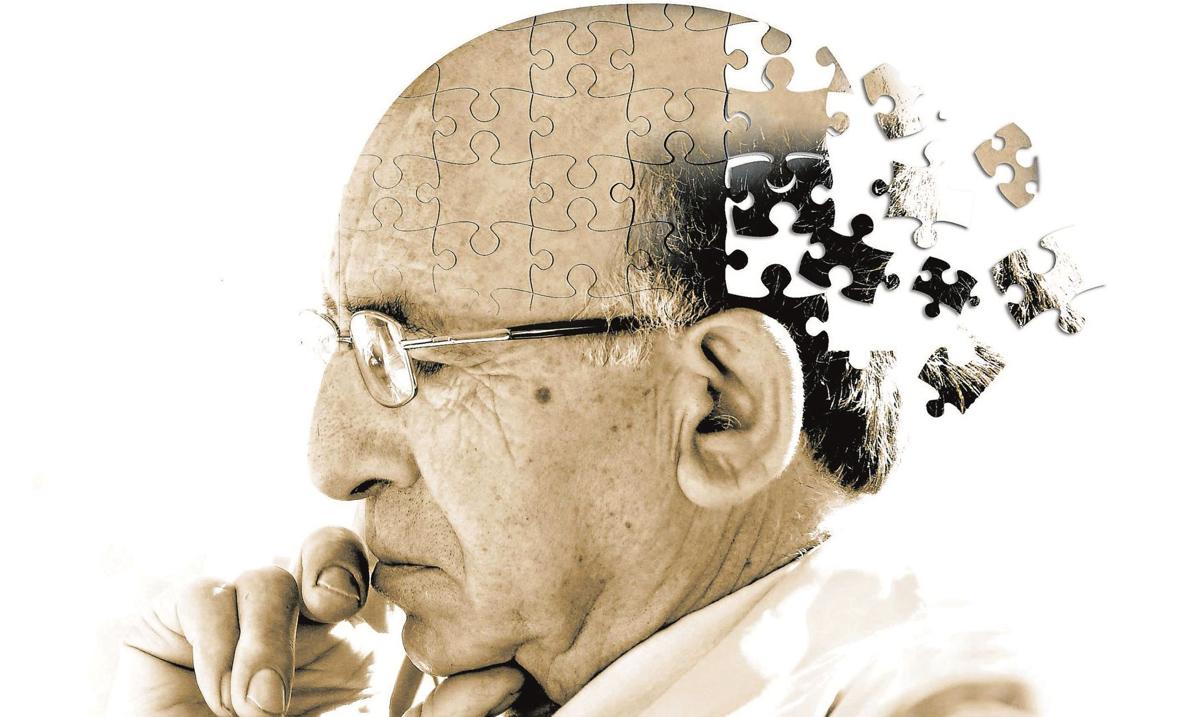 14 рани знаци на предупредување дека некој ваш близок можеби страда од деменција
