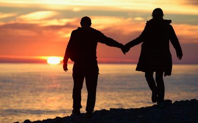 Едноставно прашање што ќе ви помогне да дознаете дали вашиот партнер е вистинскиот човек за вас