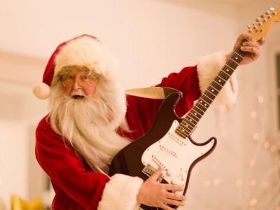 Новогодишна музичка плејлиста: Што слушаат македонските музичари за време на празниците?