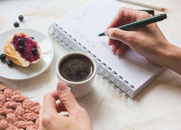 4 секојдневни работи за коишто треба да одвоите време во вашиот натрупан распоред
