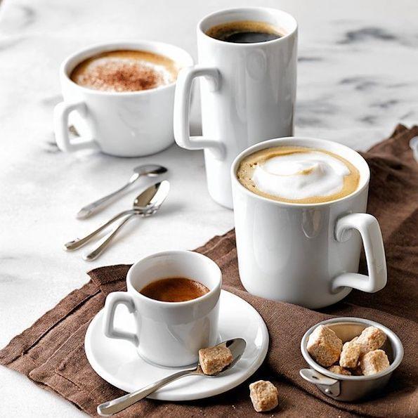 Како кафето влијае на човекот: Природен чувар на расположението