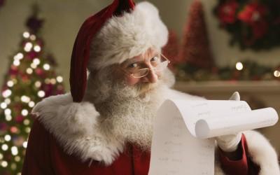 Прочитајте го генијалниот начин на кој оваа мајка им открила на своите деца дека Дедо Мраз не постои
