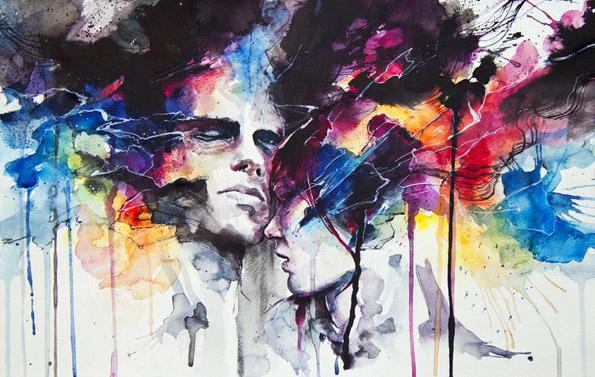 Возбудливи и инспиративни: Зошто треба да започнете љубовна врска со уметник?