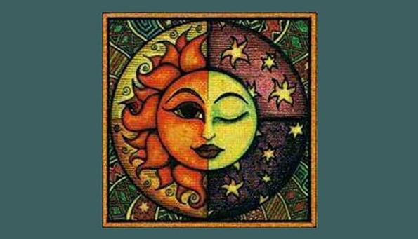 Одберете едно сонце и ќе добиете мудра порака за вашата блиска иднина