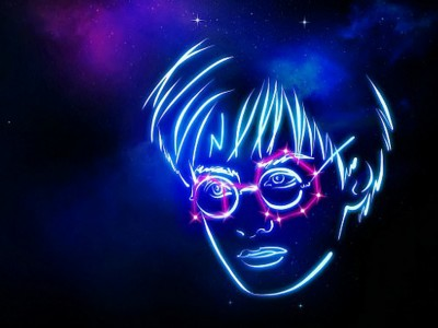 Волшебно и едукативно: Астрономите создадоа ново соѕвездие на Хари Потер!