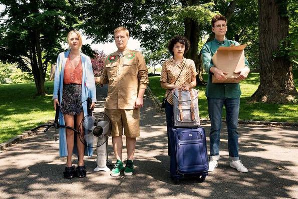10 најдобри ТВ серии за 2017 година