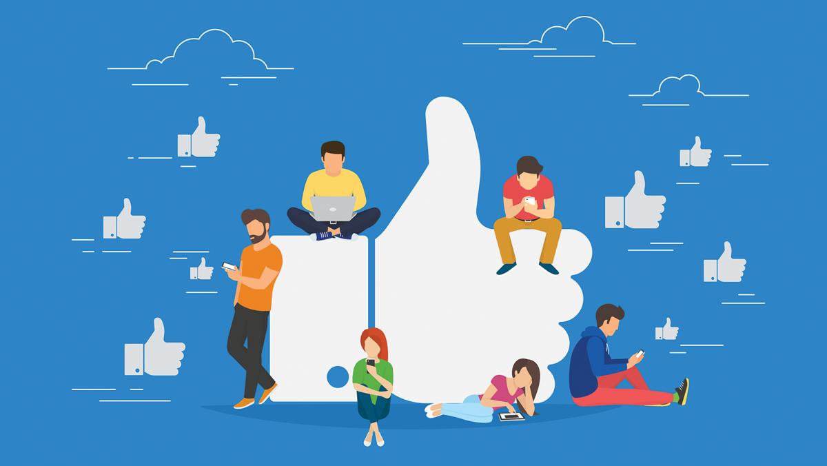 6-те тактики што ги користи Фејсбук за да ви го контролира умот и да ви создаде зависност