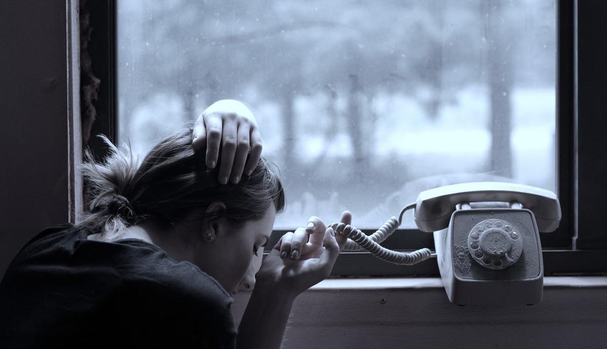 Зошто мажите се каат поради тоа што ја изгубиле девојката која ги чекала да си го средат животот?