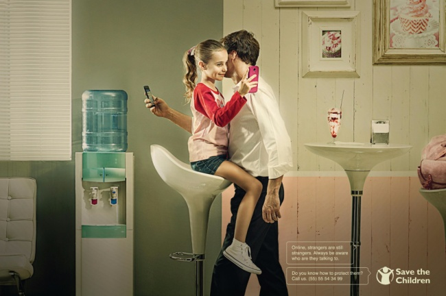 Зошто социјалните реклами мора да бидат шокантни?