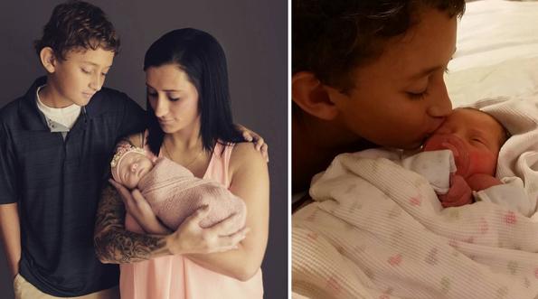 Неверојатни породилни приказни што ја одбележаа 2017 година