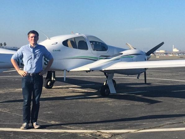 Запознајте го Џон Колисон: Најмладиот човек во светот кој започнал свој бизнис и станал милијардер