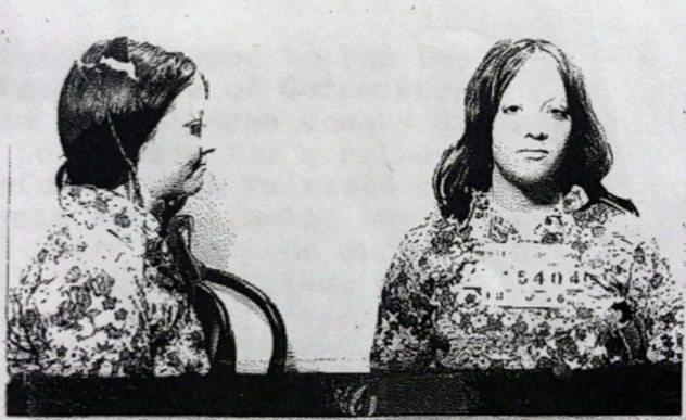 10-те најпознати женски бегства од затвор
