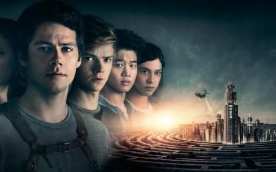 Филм: Лавиринт: Лек за смртта (Maze Runner: The Death Cure)