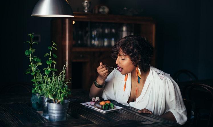 Според експертите, храната има големо влијание на расположението и менталното здравје
