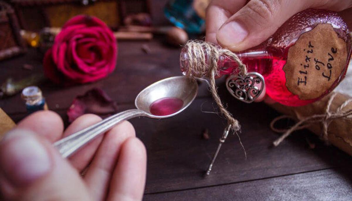 10 моќни љубовни магии што се користат на различни места во светот