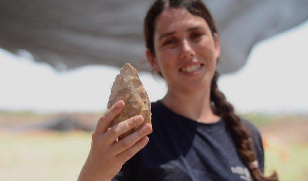 10 интересни факти за луѓето од камената доба