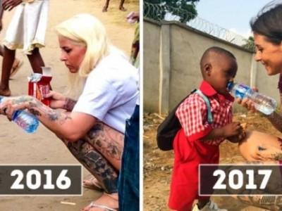 Моќни вистински приказни кои докажуваат дека можеме да го направиме светот подобро место за живеење