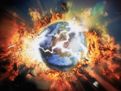 Според Библијата крајот на светот е на 24-ти јуни 2018 година