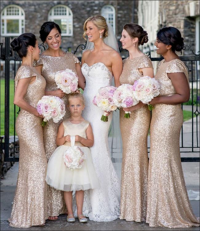 24 смешни и неочекувани свадбени фотографии