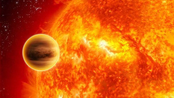 25 бизарни работи во вселената што не можат да бидат објаснети