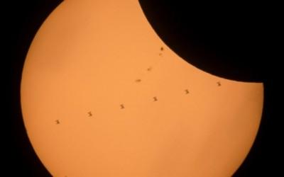 Хороскопските знаци кои ќе бидат под најголемо влијание од делумната соларна еклипса овој месец