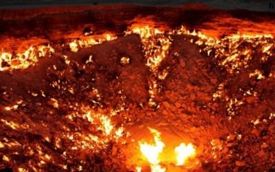 """Пензиониран свештеник објаснува зошто црквата го измислила """"Пеколот"""""""