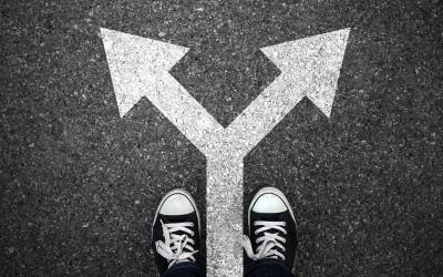 12 знаци дека минувате низ многу важна животна промена