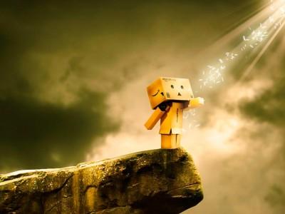 Цитати за надежта кои веднаш ќе ви го подобрат расположението