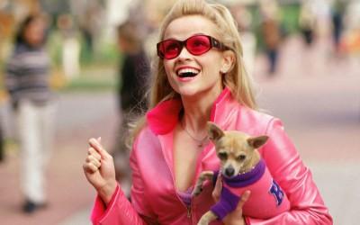 """""""Легално русокоса"""" (Legally Blonde): 10 поучни лекции од непоколебливата Ел Вудс"""