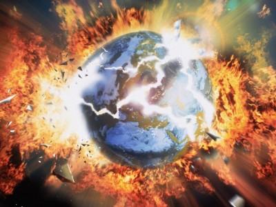 Науката открива: 9 ужасни фактори кои би можеле да придонесат за крајот на светот