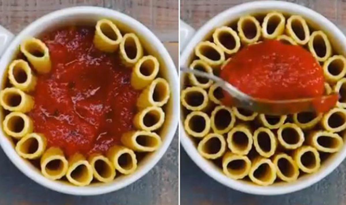 Тестенини во шолја: Брз и лесен ручек кој со сигурност ќе стане вашето омилено јадење
