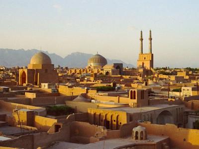 Знаењето е венец на главата, а богатството јарем на вратот: Персиски поговорки и мудрости