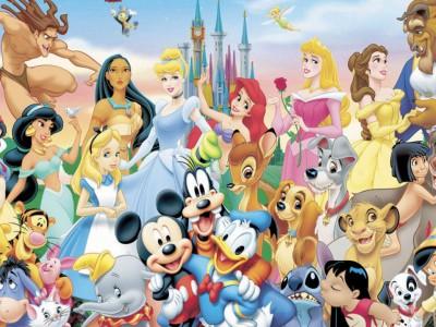 12 прашања што само вистинските обожаватели на цртаните филмови ќе можат да ги одговорат