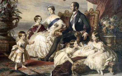 5 жени кои го одбележале 19-тиот век