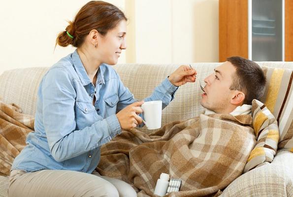 4 начини да останете смирени ако сте во брак со хипохондрик