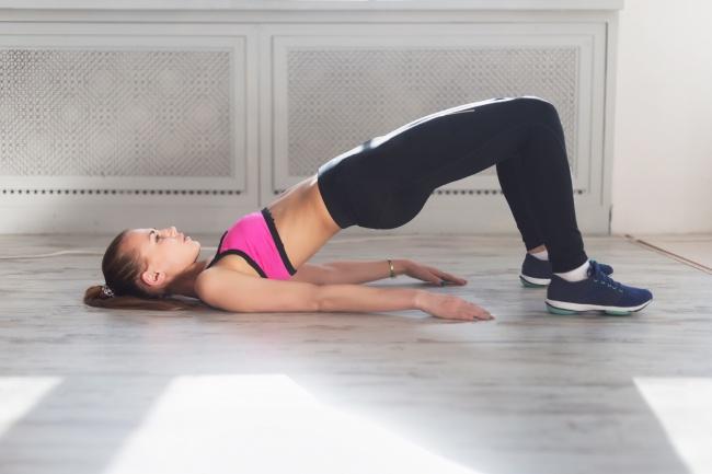 12 едноставни вежби за согорување на масните наслаги