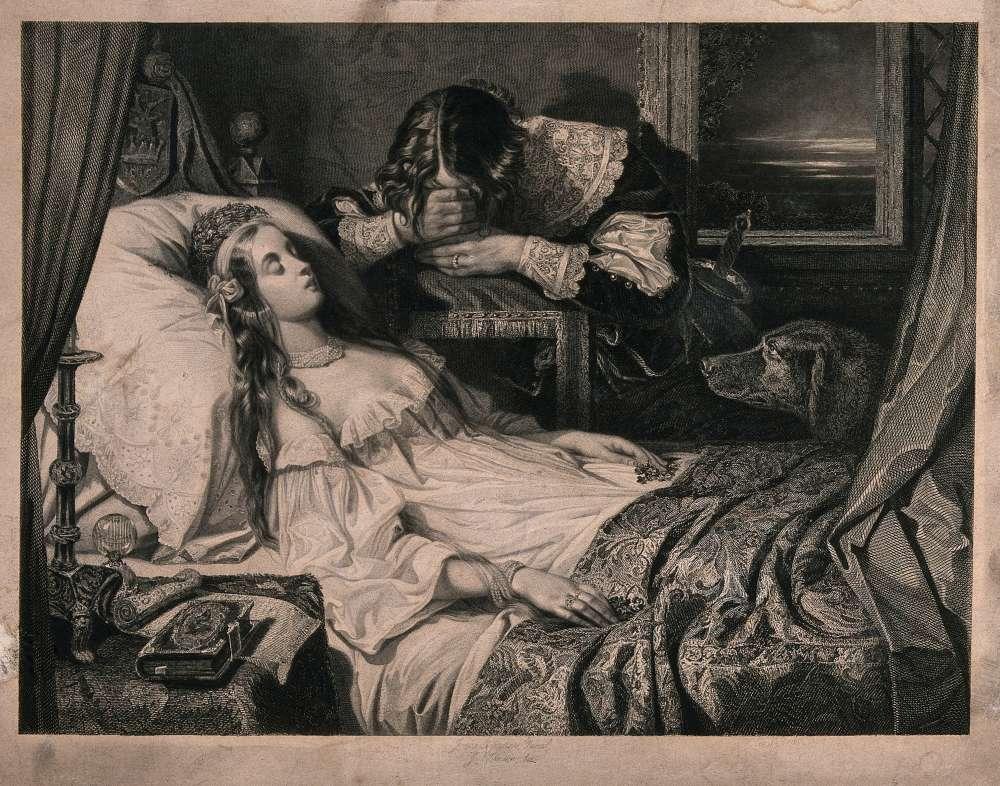 Што се случува со телото и мозокот по смртта?