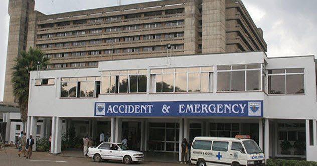 10 катастрофални грешки направени за време на операции