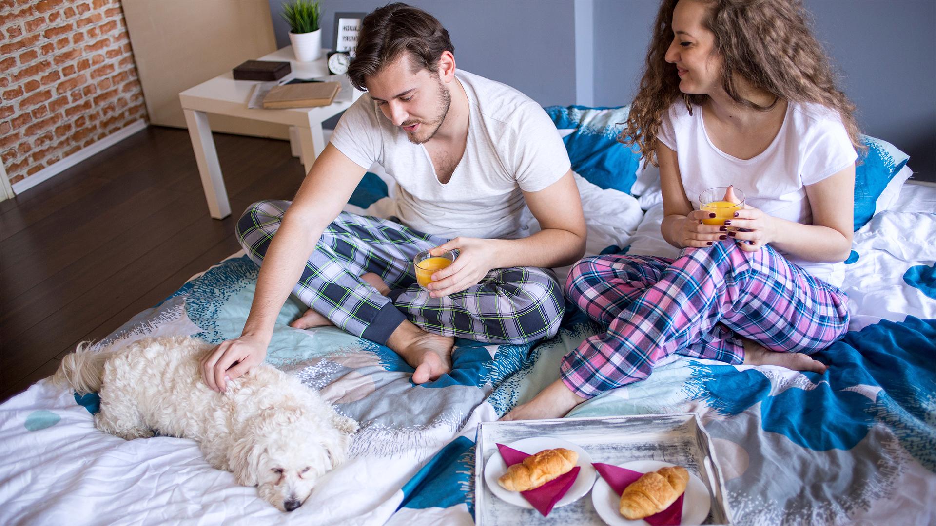 5 нешта што ќе ги научите откако ќе се вселите заедно со вашиот вереник
