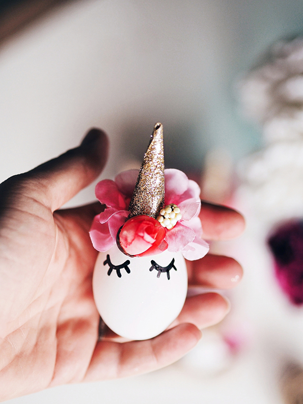 Велигденски еднорози за незаборавни празнични денови