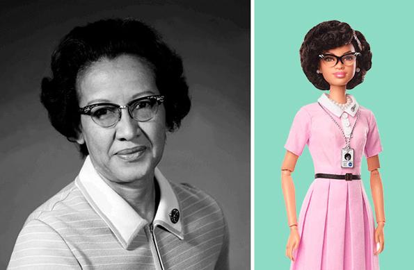 Фрида Кало, Амелија Ерхарт и други инспиративни жени добија свои барбики