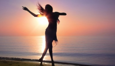Неверојатна музика којашто ќе ја активира вашата женска енергија