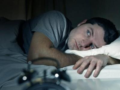 Што да правите кога ќе се разбудите сред ноќ и не можете повторно да заспиете?