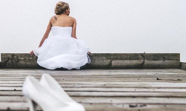 9 знаци кои кажуваат дека не треба да брзате со стапување во брак