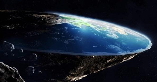 Поразувачки голем број млади во светот не знаат каква е формата на Земјата