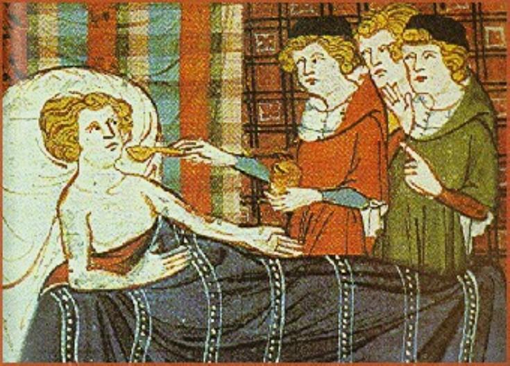 Чудни и смешни лекови кои некогаш биле прифатени од општеството
