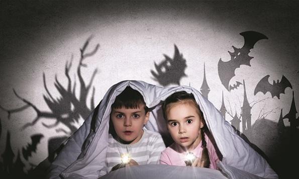 10 најголеми детски стравови и како тие влијаат на нивната личност?