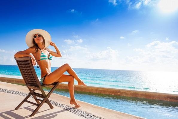 """Како најбезбедно да """"земате"""" витамин Д од сончевите зраци"""