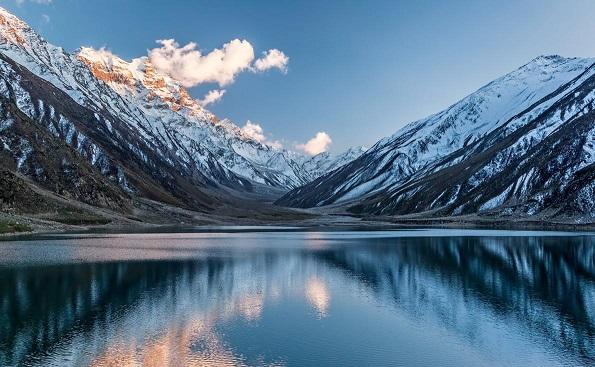 Пакистан: Авантура од Арапското Море до Хималаите