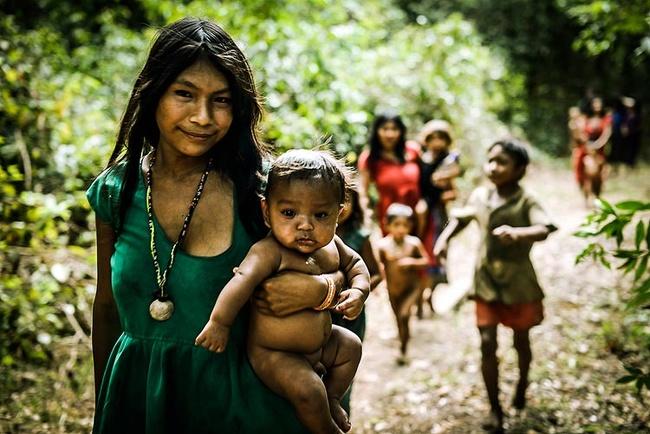 9 места во светот чии жители се обединети од голема тајна
